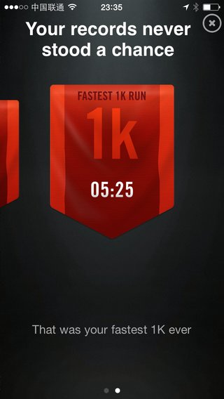 12 - Nike+ Running Records iPhone.png