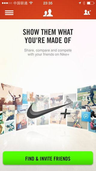 15 - Nike+ Running Friend iPhone.png