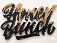 Creative Typography by Eltipo