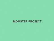 The Monster Project 2016 by gogi Eom
