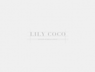 Lily Coco 브랜딩